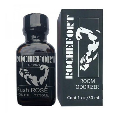 Gay Sex Products Poppers Rochefort 30ML 30ML PWD Gay এর জন্য রচেফোর্ট রাশ Poppers